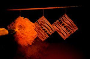 Fason elektrostatik toz boyama